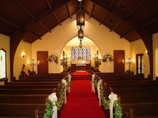 Emejing Small Church Wedding Ideas Pictures - Styles & Ideas 2018 ...