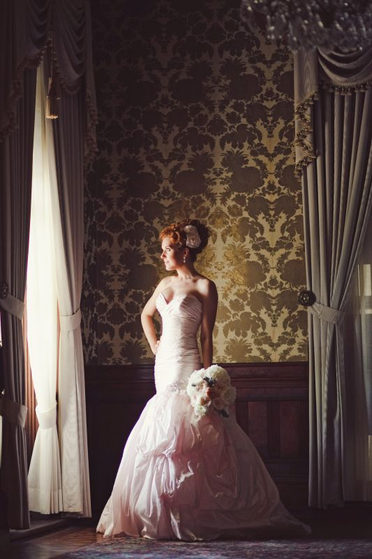 MORE bridal photos! :  wedding 010