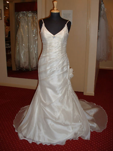 Consignment Wedding Dresses Colorado