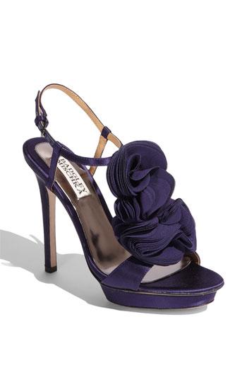 Purple Wedding shoes HELP wedding 6342930 1 year ago