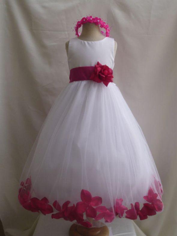 Flower Girl Weddingbee Photo Gallery