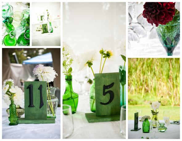 wedding decor reception