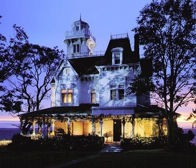 Practical magic house - All about Practical magic house
