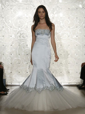 Ugliest Normal Dress in your opinion wedding Mermaid Wedding Dresses