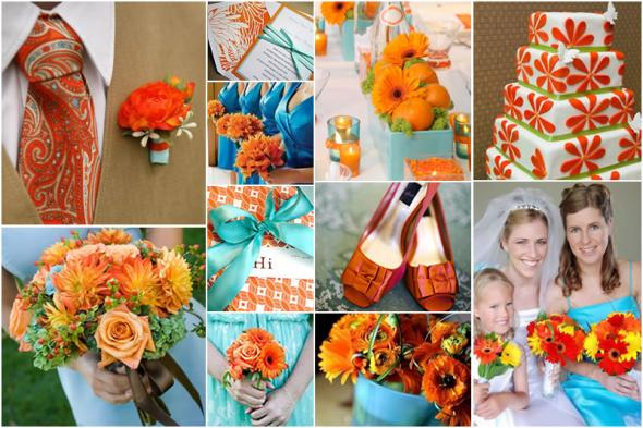 Orange Aqua Blue Posted 1 year ago by mrsaccountant in Inspiration Board