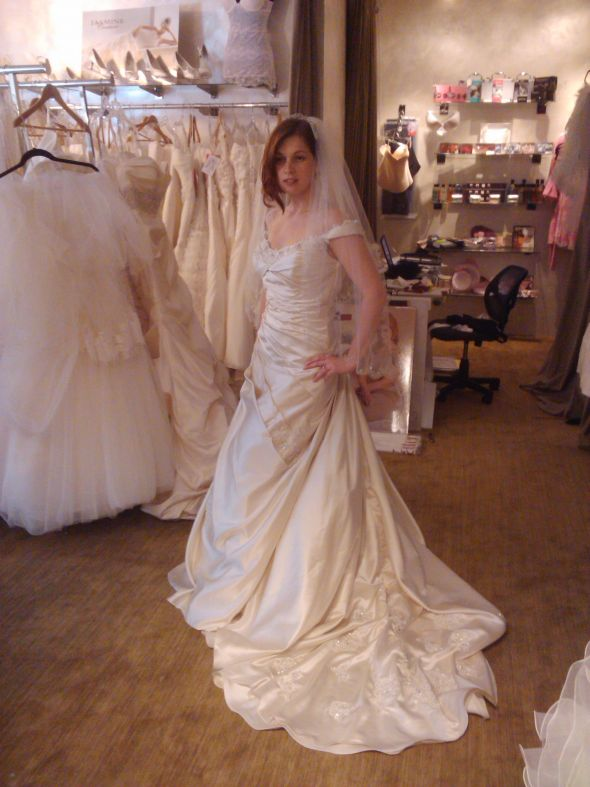 Rate the dress pictures Galore wedding dress wedding dress
