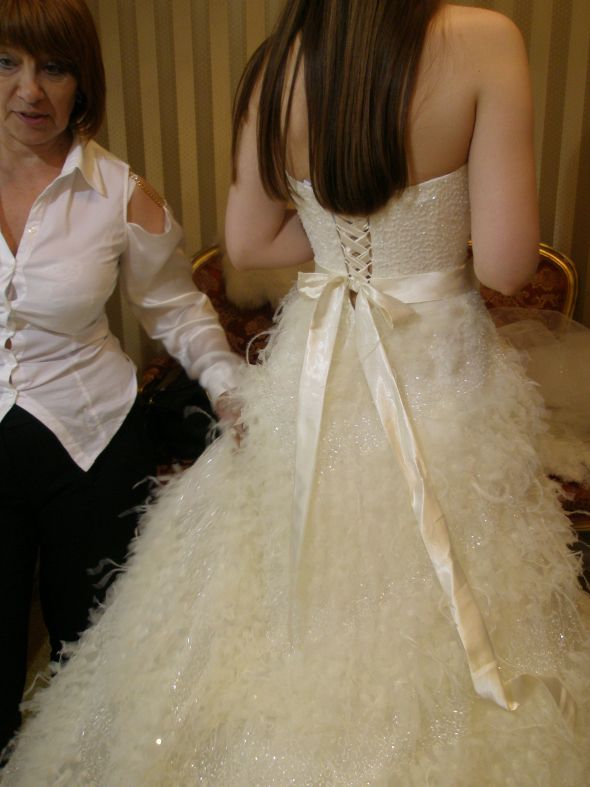 Wedding Dresses in WI