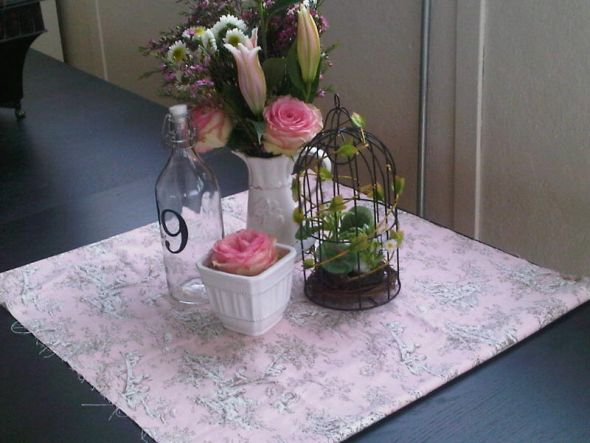 Shabby Chic Country Wedding Centerpieces Decorative Items wedding