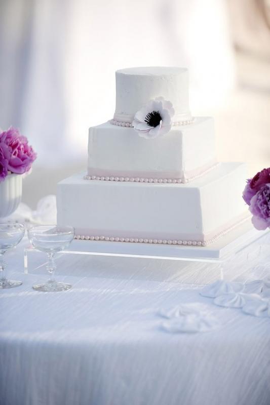 Pink Anemone Cake wedding pink anemone cake navy Il 570xN 188676596