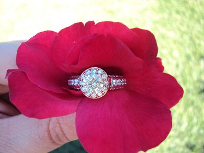wedding ring black diamond unique engagement rough diamond