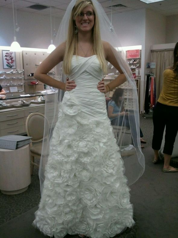 My possible dress!