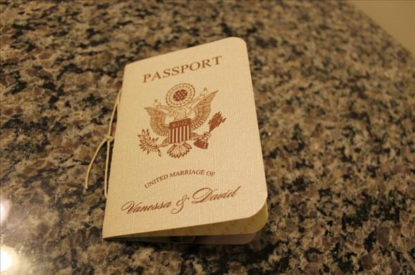 Passport Template For Publisher Submited Images