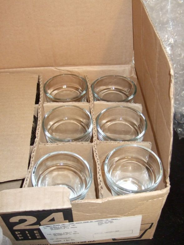 Votive Candle Holders for Sale