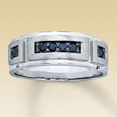 I 39m a big fan of black diamonds my engagement ring has a black diamond in