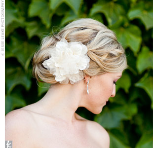 Wedding Hair Photos :  wedding hair inspiration Hair1