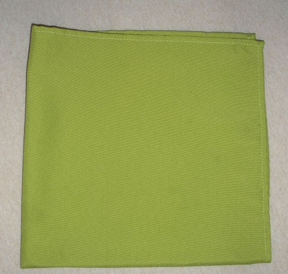 Linen Napkins wedding linen napkin napkins sage green polyester reception