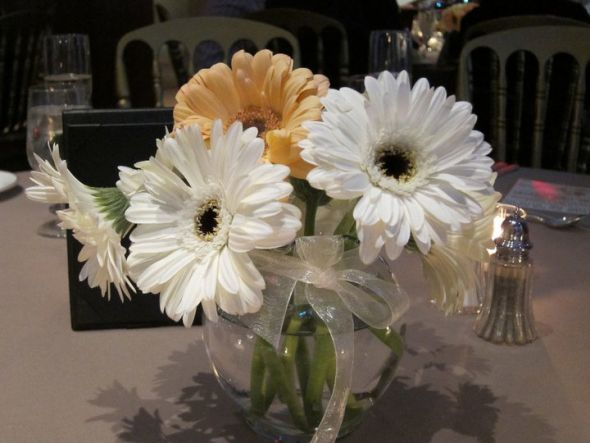 Small Murano Glass Round Vase VV06 - Vases