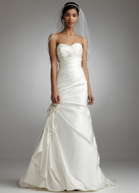 David's Bridal V3204 : wedding davids bridal dress v3204 V3204