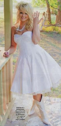 cowgirl wedding dresses   Wedding dresses 2013