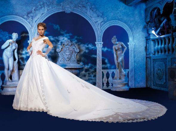 Wedding Dress Modest Enough