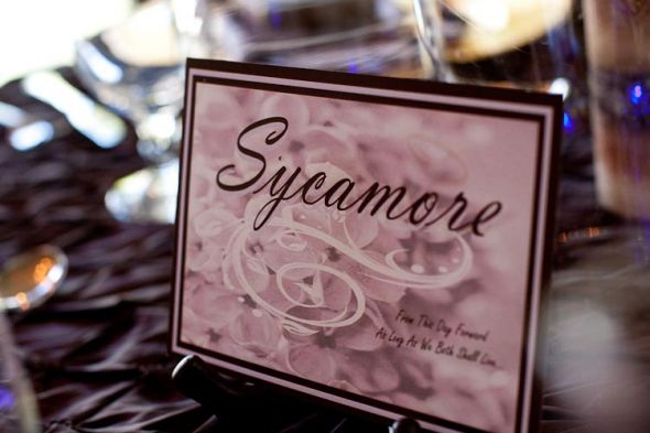 Show me your Seaing Charts or Table numbers wedding Table Name