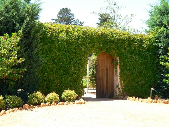 Secret Garden Gate Weddingbee Photo Gallery