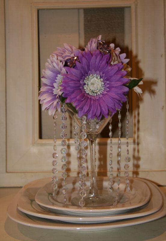 Yesenias Blog Miss D 39orsay 39s DIY How To Turn Wine Corks Into Place Card Holders Wedding