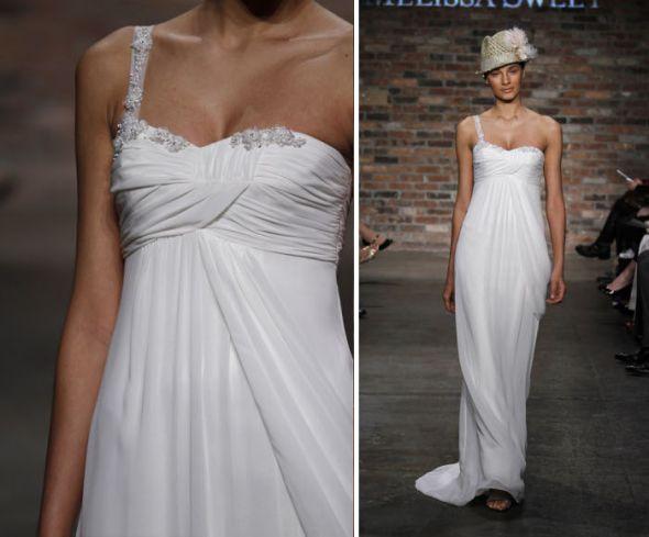 Sweet Dress Reverie Fall 2011 Collection wedding designer wedding