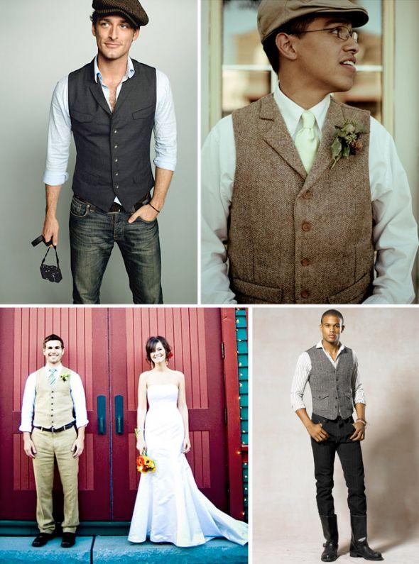 Rustic Men\'s Suits – Fashion design images