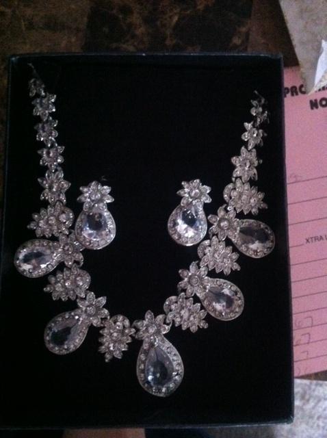 My Bridal Jewelry Parisian Vintage wedding jewelry Jewelry