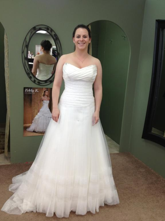 Is my dress ugly? ***pic heavy***