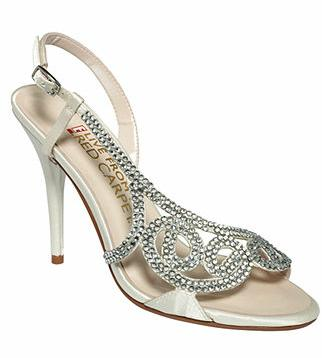 E Live From The Red Carpet Shoes E Evening Sandals