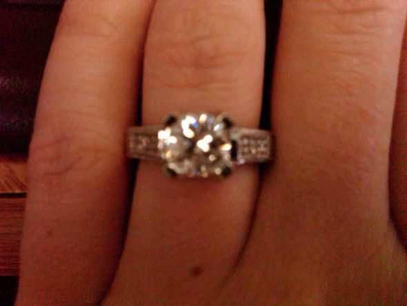 My Gorgeous Ring <3