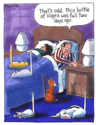 Viagra 75 ans