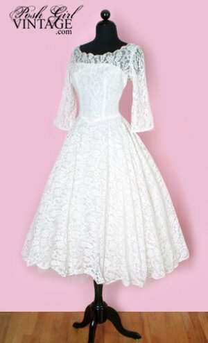 Vintage gown selection Vote or make a suggestion wedding vintage