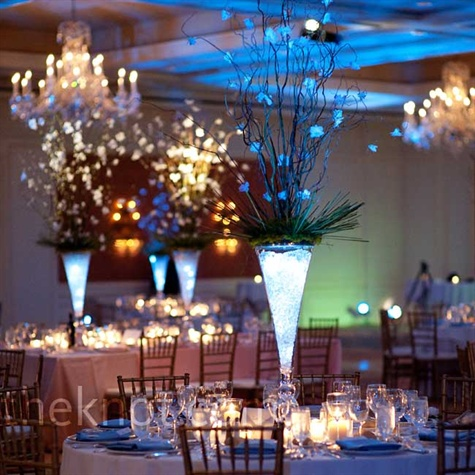 glowing centerpiece?? :  wedding Image475x475