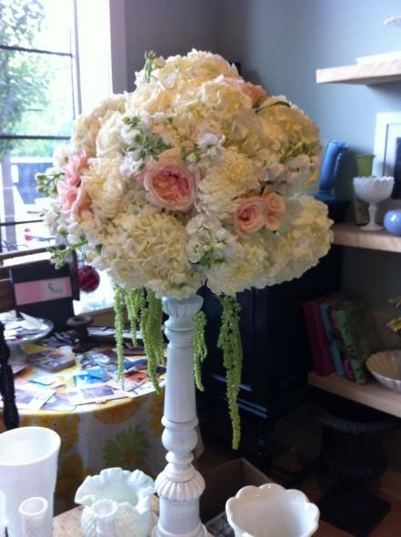 Centerpiece mock up weddingbee photo gallery