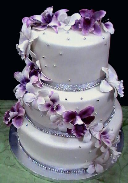 Images Of Purple Wedding Cake : Shields s blog: Are you currently tired of seeing the ...