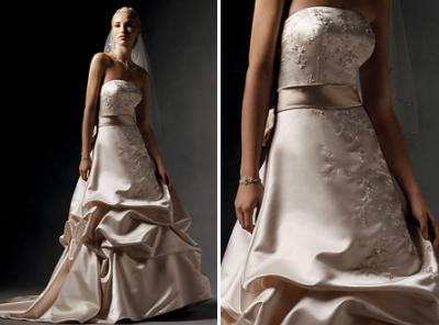 Oleg Cassini Wedding Dresses | Spotlight Vintage