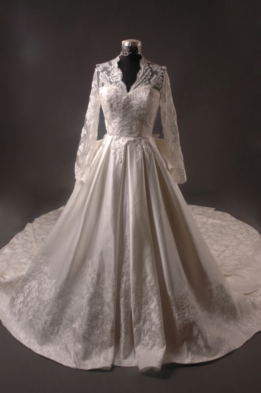Wedding Dresses In Downtown Los Angeles 64