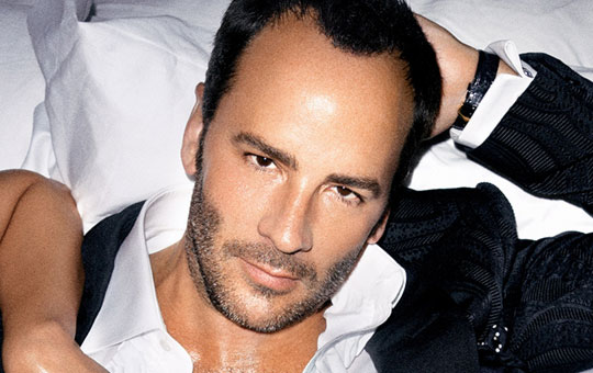 Show us your sugar daddy! : wedding Tom Ford Rules Of Style. Tom Ford.