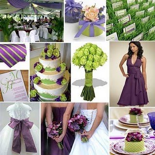 Bridesmaid Dresses-multicoloured | Luxus Plus ~ Wedding Ideas ...