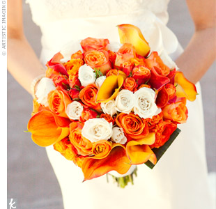 Bridal bouquet vs bridesmaid bouquets mightylinksfo