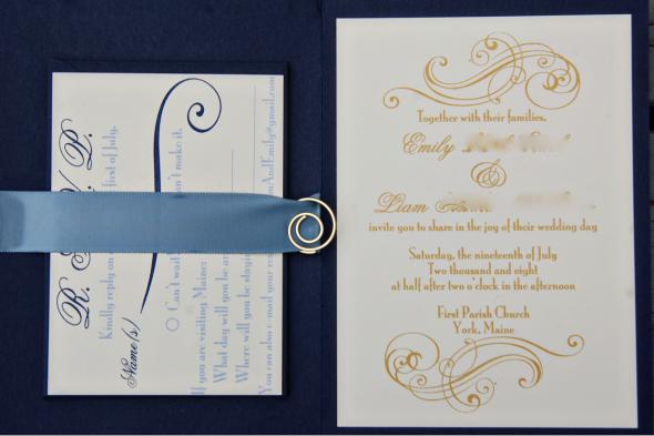 Gocco Invites wedding Picture 77 posted by tiramisu 2 years ago