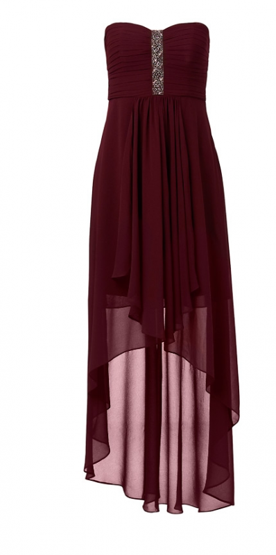 Appropriate dress for a guest at a winter wedding for Dresses suitable for a wedding