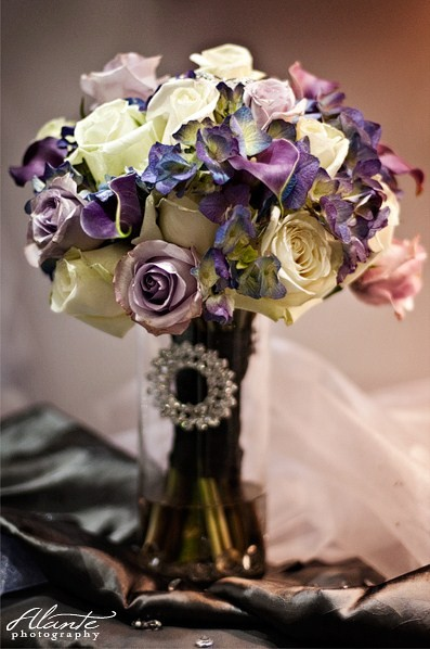 Eggplant Purple wedding Purple Silver Wedding 3 weeks ago