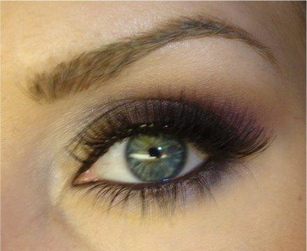 best makeup for hazel greenish eyes weddingbee