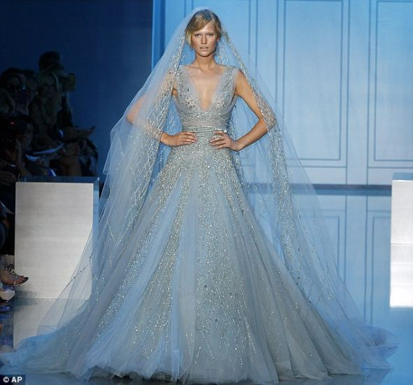 Elie Saab – Paris Couture Week