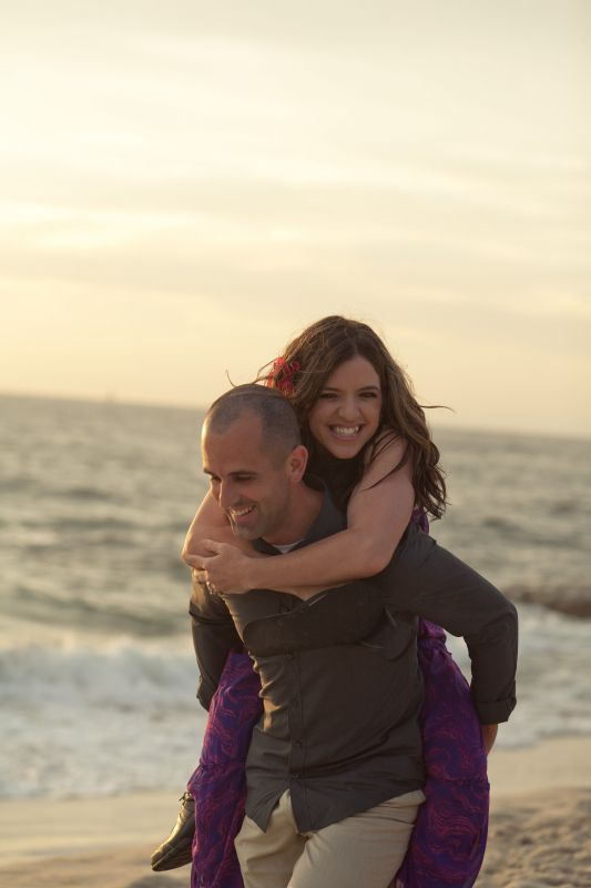 "Our ""High Glam, High Fashion/ Romantic"" E-pic shoot! :oD :  wedding engagement purple Robin Jerry Engagement 0063"