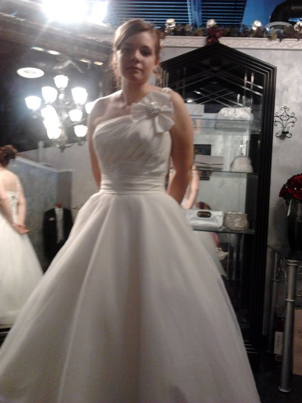 I love then hate my dress page 2 for I hate my wedding dress